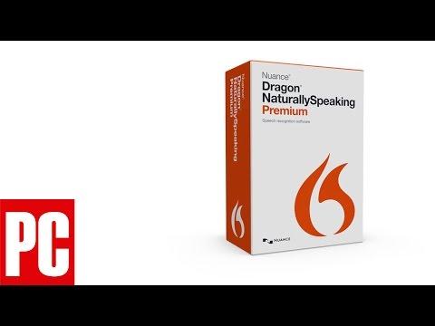 Nuance Dragon NaturallySpeaking 13 Premium Review