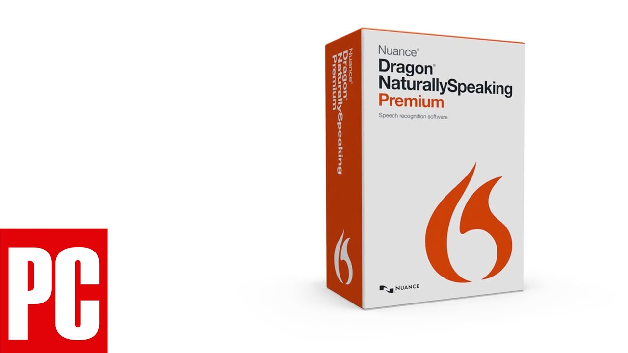 nuance dragon naturallyspeaking 13 premium review youtube. Black Bedroom Furniture Sets. Home Design Ideas