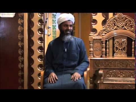 Returning to our roots  by Shaykh Hassan Ali