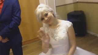 17 - Свадьба в Петропавловке / Закусочная Талаан