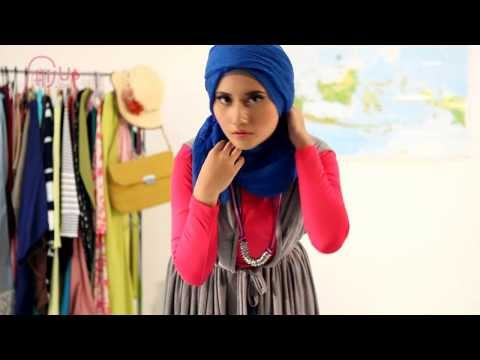 HIJUP Mix and Match by Nadila Fitria