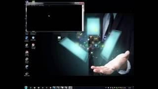 CMD Hacker Ekranı Yapımı 2016