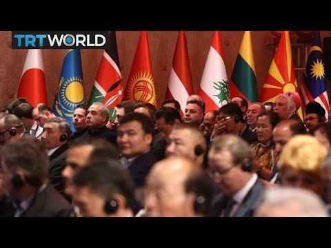 Ethnosports Forum 2018: Revitalising traditional sports