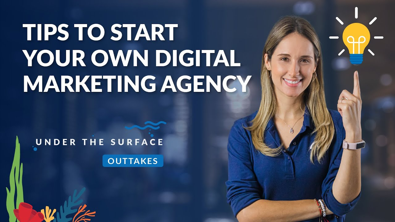 Tips to Start Your Own Digital Marketing Agency