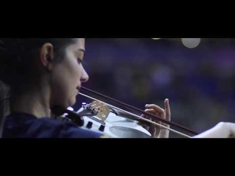 Doğuş Çocuk Senfoni Orkestrası / Son Mohikan Uzun Versiyon