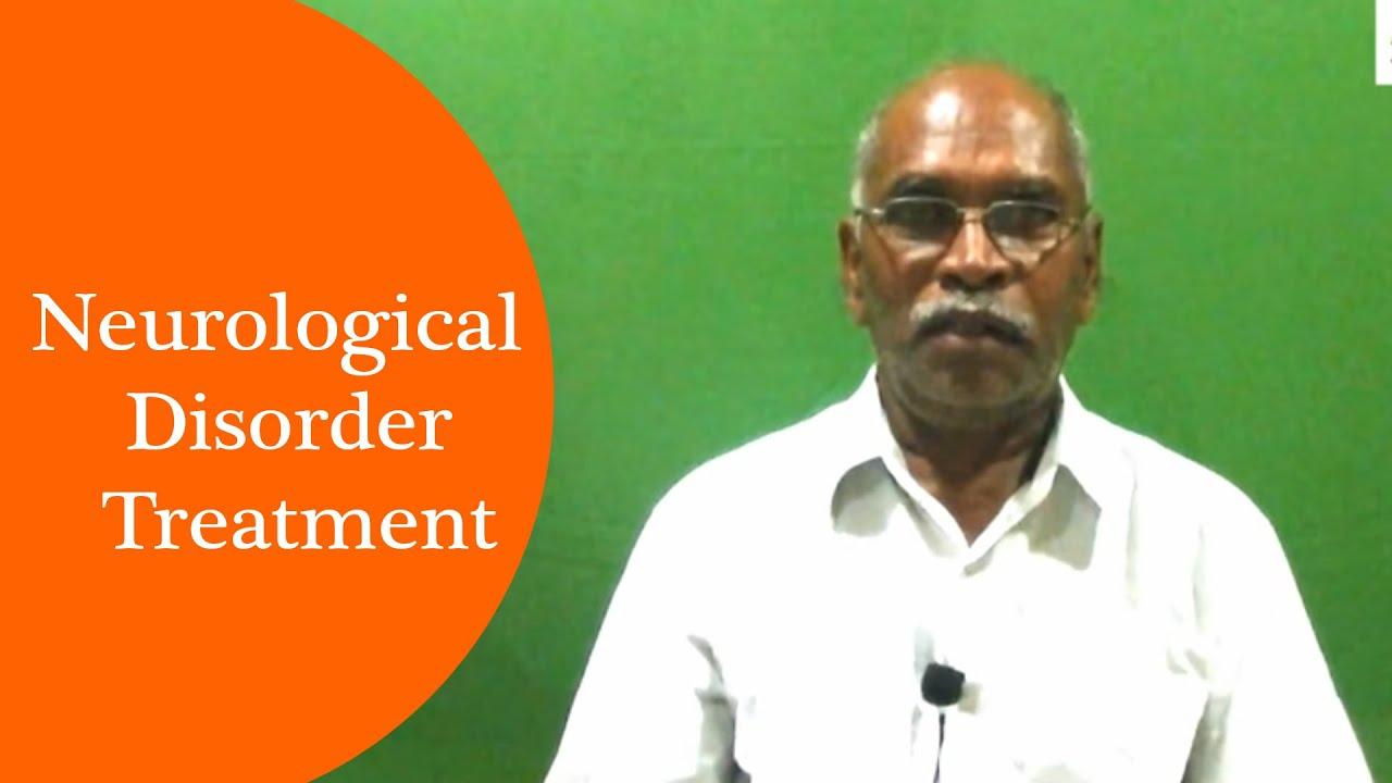Neurological Disorder Treatment From AVN Arogya (www avnarogya in)