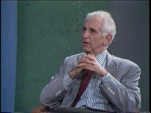 Conversations with History: Daniel Ellsberg