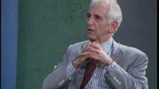Conversations with History: Daniel Ellsberg