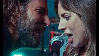 A Star is Born Shallow Scene Lady Gaga Bradley Cooper