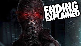 BRIGHTBURN (2019) Ending Explained