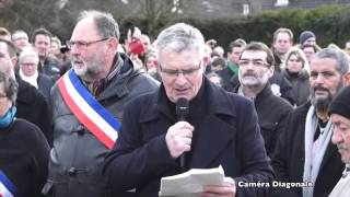 Gaillon, 5 000 participants à la Grande Marche Républicaine