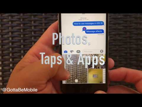 BLOCK/ UNBLOCK SMS Text Messages Huawei P10 & Mate 10 | How to from YouTube · Duration:  3 minutes 11 seconds