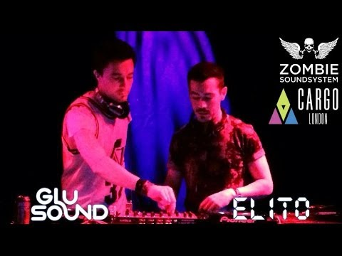 ELITO & Glu Sound @ Cargo London