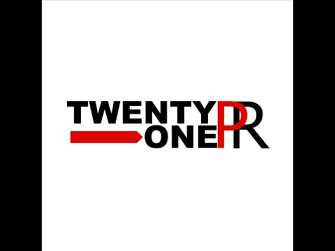 Twenty One PR