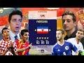 YUGOSLAVIA DRAFT VS IRFOSLAVIA - FIFA 18 Ultimate Team