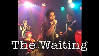 """The Waiting"" - Tom Petty cover - Live at the Viper Room - Matthew Jordan"