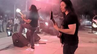 CENTAURO - Aberrante Creación (Official Live Video)