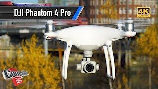 DJI Phantom 4 Pro im Test: Die perfekte Drohne?
