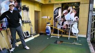 Golf Wedges How To Choose The Correct Bounce