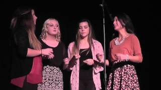 OHS 2014 Dinner Show   Mash UP   Hallelujah