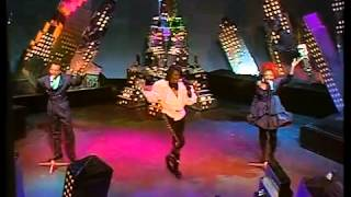 TOPPOP  Jermaine Stewart   Say It Again   YouTube