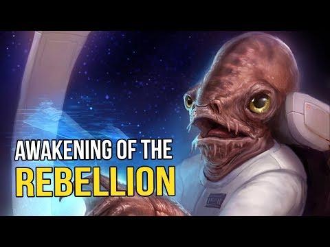 An Empire at War - Star Wars - Awakening of the Rebellion S2Ep 38