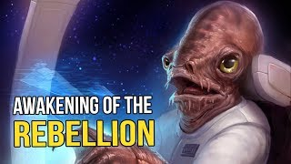 An Empire at War - Star Wars - Awakening of the Rebellion S2Ep 38