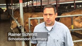 Germany Agriculture Tour: Lubars & Schoebendorf