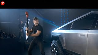 Download Tesla Cybertruck Event Mp3 and Videos