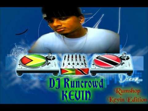 Rumshop Vol 5 Dj Runcrowd Kevin