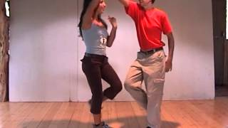 salsa dance moves 1