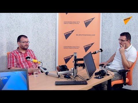 Ko krade, a ko falsifikuje istoriju u regionu | Sputnjik intervju