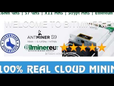 Eth Cloud Mining Calculator Btc IDRA - kindltheatre