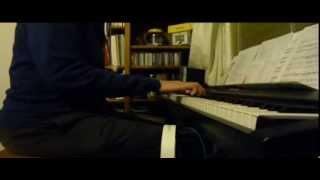 RAMelia (Short Piano Rendition) - RAM feat. Susana