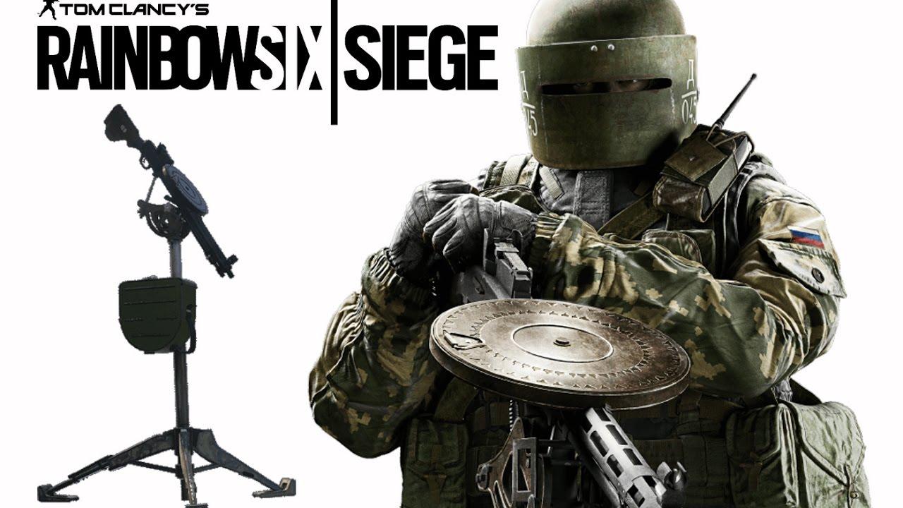My Game is Broken (Rainbow Six Siege) - YouTube