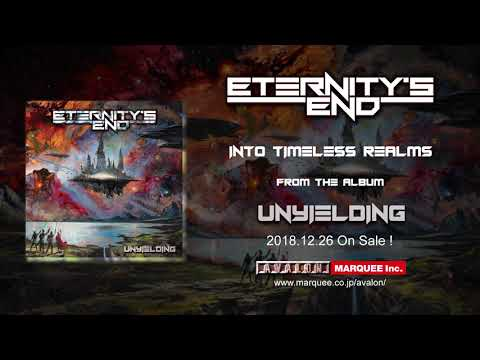 Eternity's End - Into Timeless Realms [Official Audio] Mp3