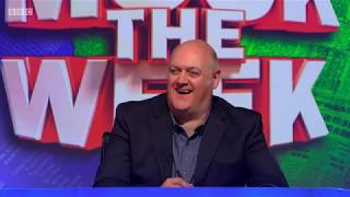 Mock the Week: The Best of Scenes We'd Like to See (Series 17)