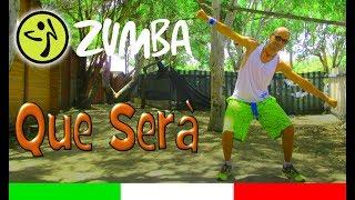 "Jeison El Brother ""Que Serà"" || Zin™ 69 || Zumba® Fitness (Choreography) Mp3"