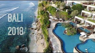 Bali Travel Vlog | 2018 Engagement shoot