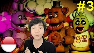 Five Nights at Freddy s 3 Indonesia PC Gameplay