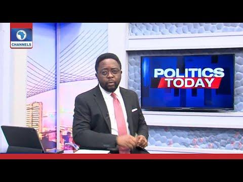 Politics Today | 21/04/2021