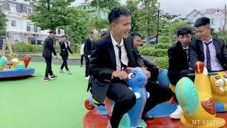 Tổ Nát 12D_TÒNG VĂN SUNG - VIDEO BY MT STUDIO