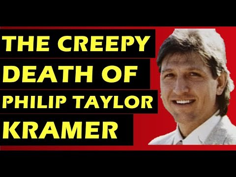 Iron Butterfly: The Tragic Death of Philip Taylor Kramer