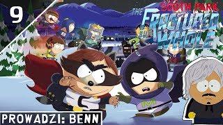 South Park: The Fractured But Whole [#9] - Zjarany Ręczniczek