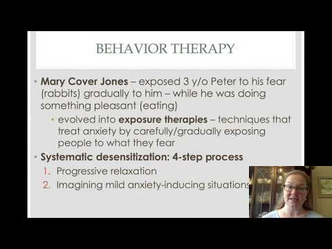 treatment-of-psychological-disorders---part-2
