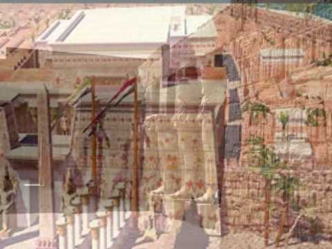 The Glory of Ancient Egypt