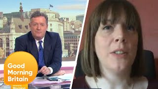 Are People Being Selfish Ignoring the Government Lockdown Advice? | Good Morning Britain