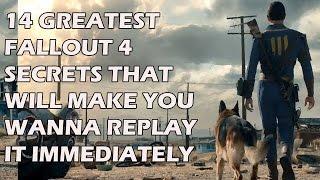 видео Fallout 4