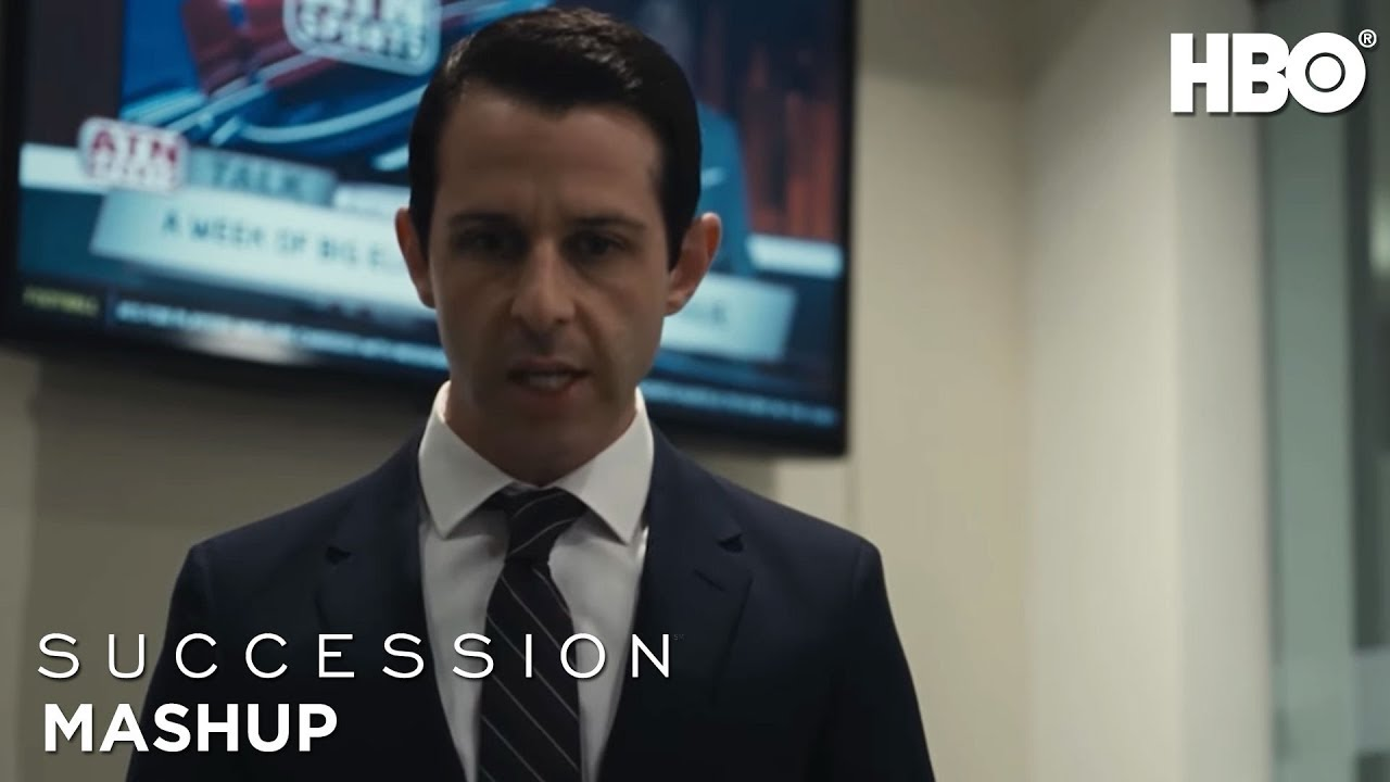 Season 1 Zingers | Succession | HBO