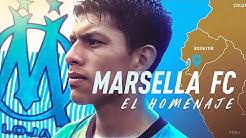 Documentaire Marsella l La ferveur de l'OM jusqu'en équateur 🇪🇨